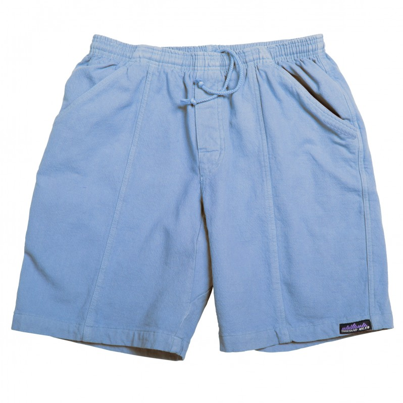 Cotton Summer Short