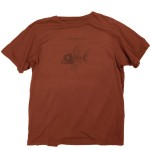 Fossil Fish Cotton Tee