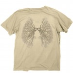 Breathe Cotton Tee